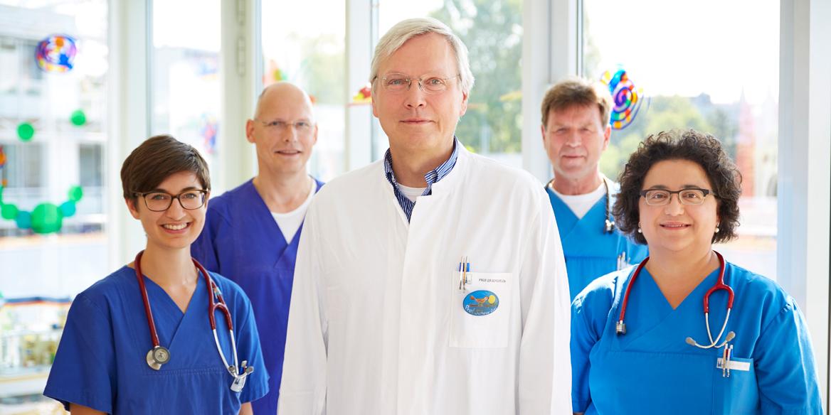 Team Und Ansprechpartner Klinik Hallerwiese De